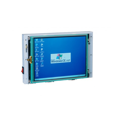 Open Frame Panel PC