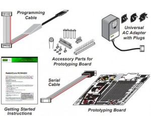 Microcontroller SDK